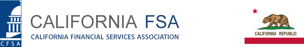 California Financial Services Association